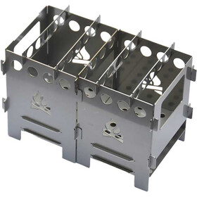 Bushcraft Essentials Bushbox Verbindungs Modul